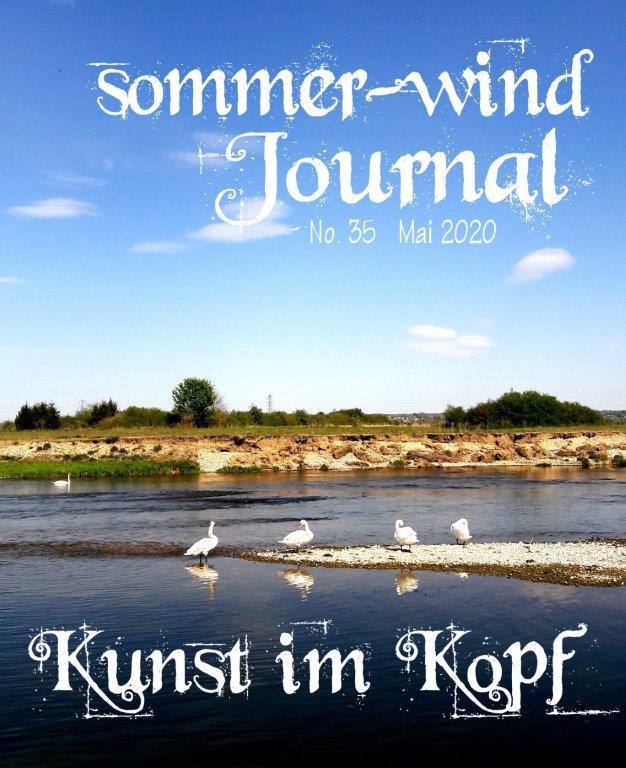 sommer-wind Journal Ausgabe Mai 2020