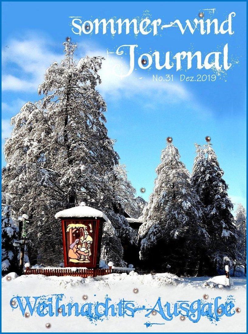 sommer-wind Journal Ausgabe Dezember 2019