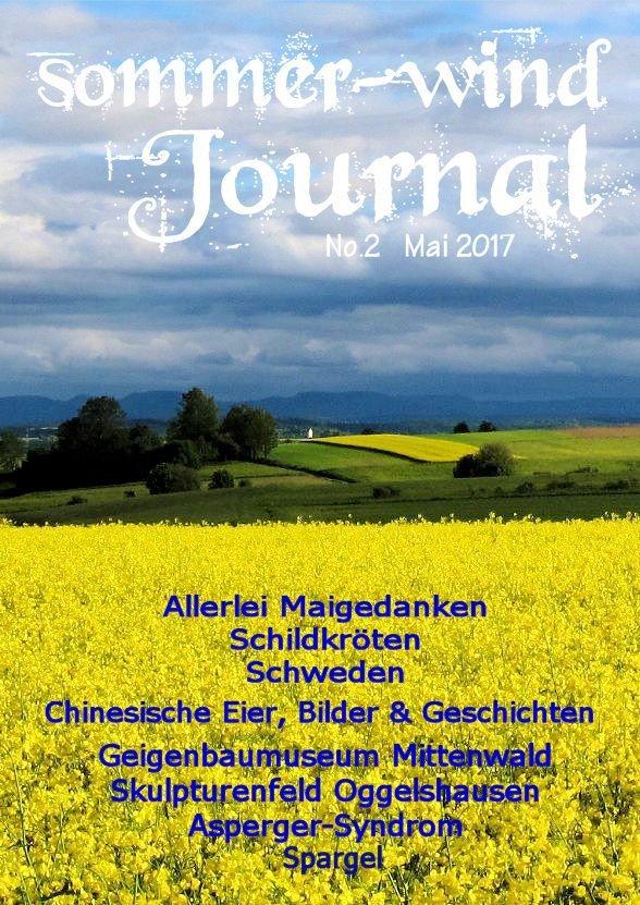 sommer-wind Journal